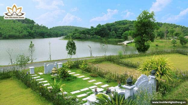 Nghĩa trang Long Thành Đồng Nai