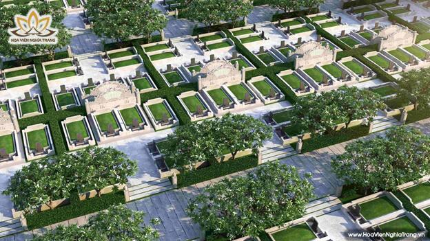 Nghĩa trang SalaGarden