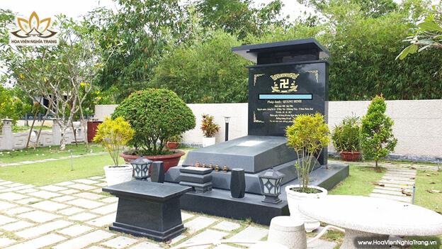 Nghĩa trang Biên Hòa Đồng Nai