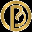 Logo giới thiệu ngắn Hoa Viên Bình An